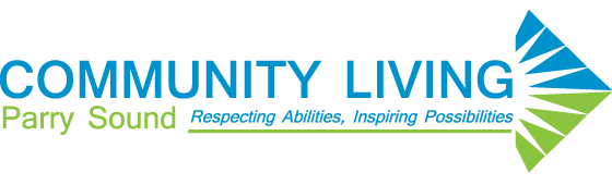 Community Living Parry Sound logo