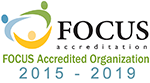 Focus Accreditated Organization 2015-2019