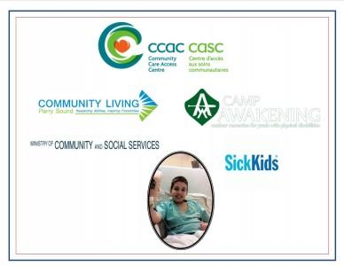 community logos steven